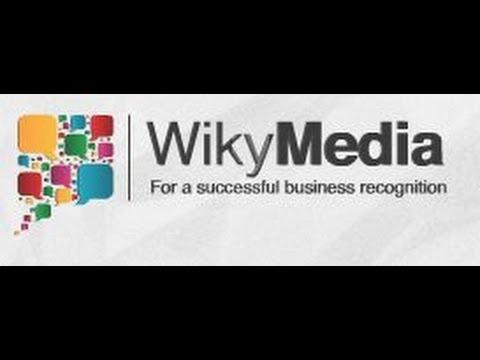 SEO Services Company Jordan | Amman | WikyMedia JO