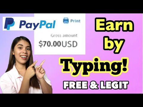 FREE CAPTCHA TYPING JOB: Earn By Typing | Extra Income | Legit Online Job | Make Money Online