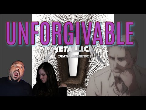Metallica The Unforgiven 3 Reaction Video.... plus some
