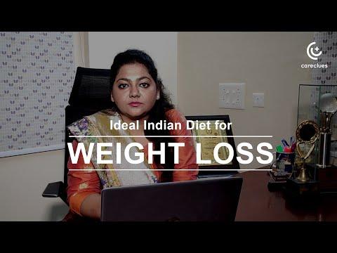 Dr. Sucharita Sengupta Discusses the Ideal Indian Diet for Weight Loss @ CareClues