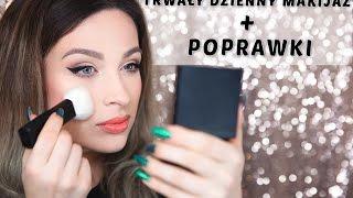 • Mój sposób na trwały makijaż i poprawki | KATOSU •