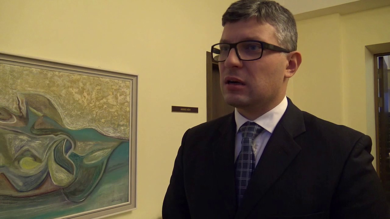 """Estonian Center Party Minister: """"I am not in favor of NATO membership"""""""