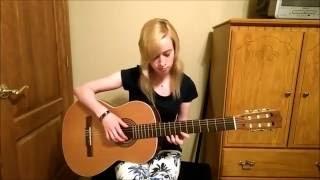 Climb Ev'ry Mountain - The Sound of Music | Guitar