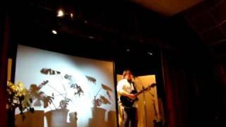 Vasile Seicaru - Din cuvintele concrete, din iubirile secrete - Concert la Busteni 14.08.2010