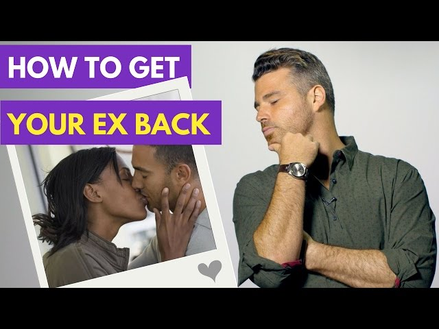 How to Get Your Ex Boyfriend Back Without Losing Your
