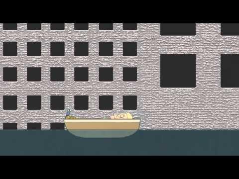 Short Film: That Oceanic Feeling