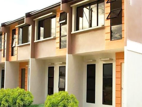 RFO House and Lot for Sale Lipat Agad | Affordable Homes in Cavite Imus House Marsailles