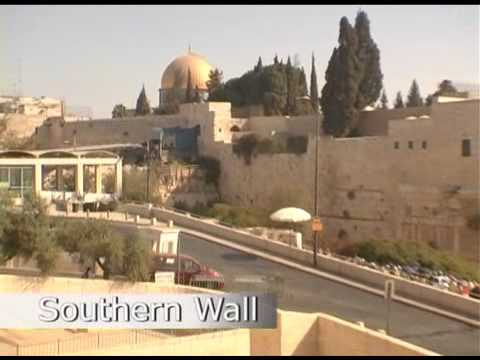 Take A Virtual Tour Of Israel: Christian Tour