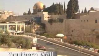 Take a Virtual Tour of Israel: Christian Tour