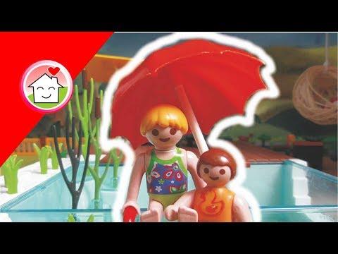 playmobil film deutsch swimmingpool kinderfilm geschichten f r kinder von family stories. Black Bedroom Furniture Sets. Home Design Ideas