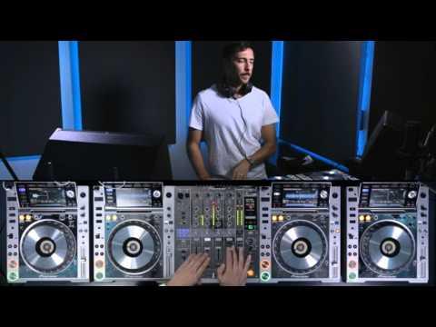 Butch - DJsounds Show 2016
