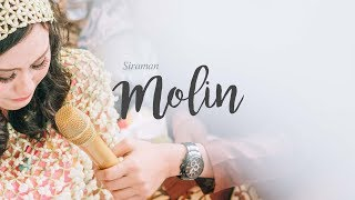 Siraman Molin ( Adat Sunda )