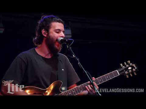 The Lighthouse And The Whaler brings indie stardom to The Cleveland Sessions