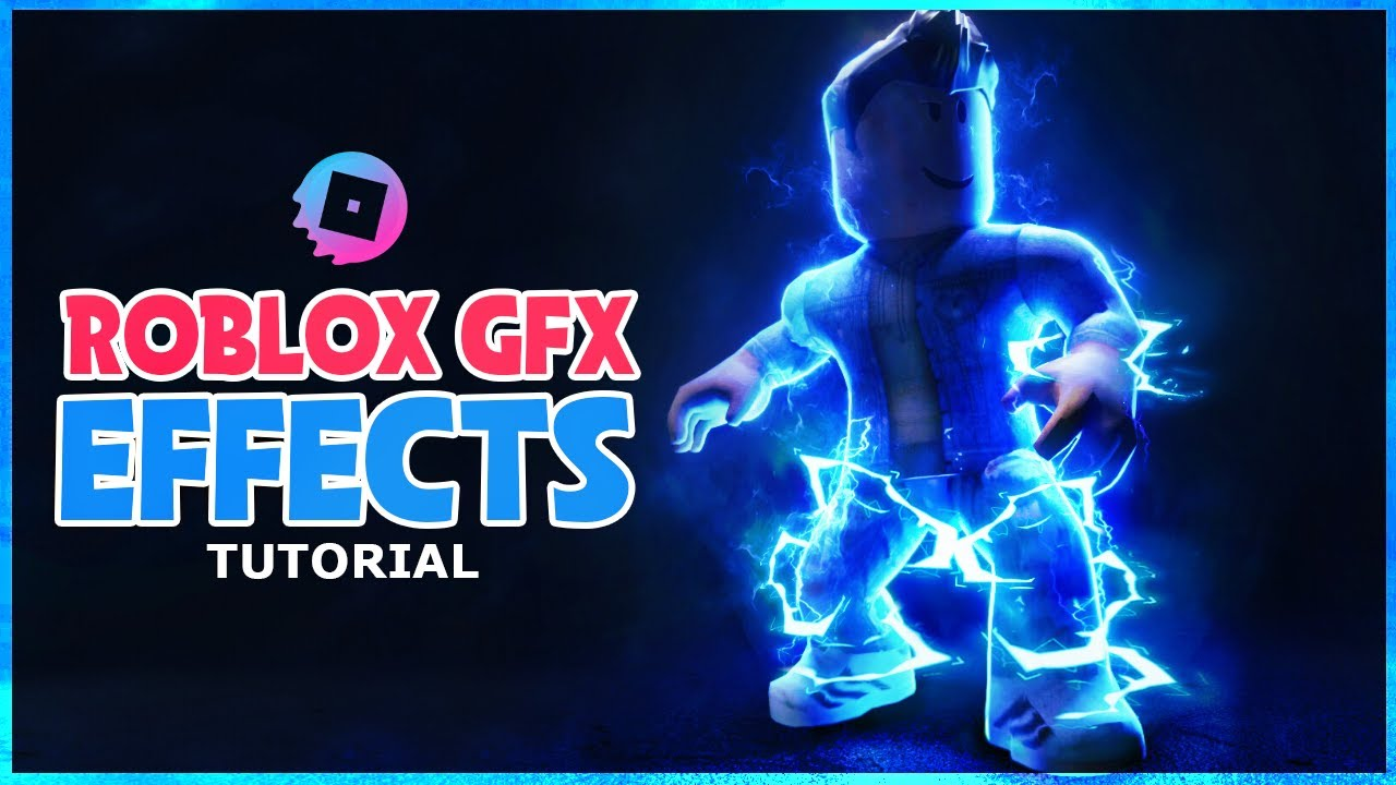 Roblox Gfx Photoshop Roblox Gfx Tutorial How To Add Effects Gfx Comet Youtube