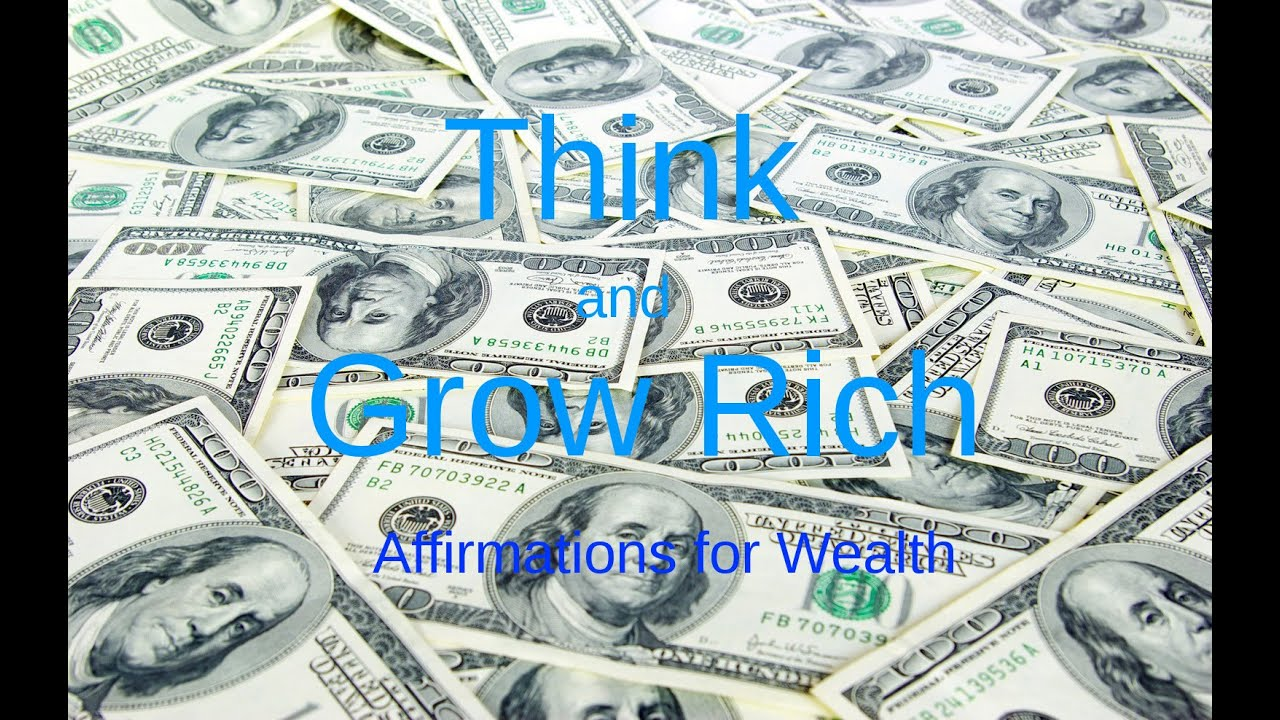 thank and grow rich free pdf