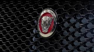 Lançamento Jaguar F Space – TVR