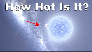 What Color are the Stars? How To Measure the Temperature of the Stars With Only a Camera