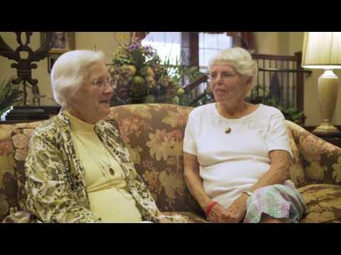 Sunshine Retirement Living - Welcome