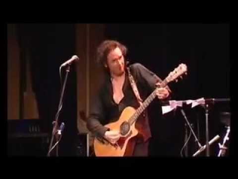 Elliott Murphy - A Touch Of Kindness - Live Paris 2008 Mairie du 6e