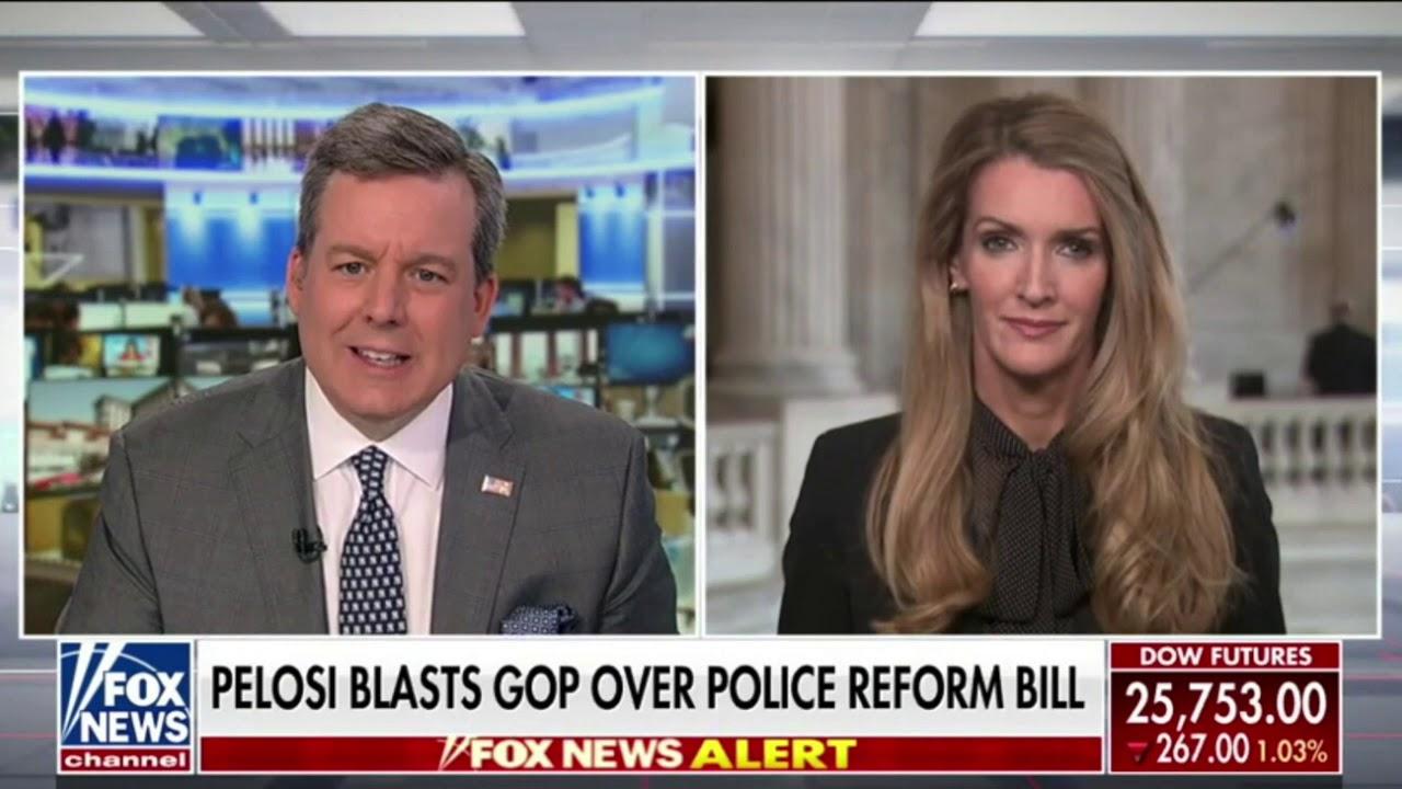 Senator Kelly Loeffler Joins America's Newsroom