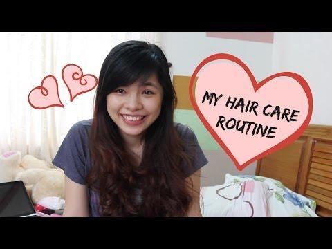 Chăm sóc tóc hư tổn & Làm tóc đẹp hơn - Damaged HairCare // Bóng Bay