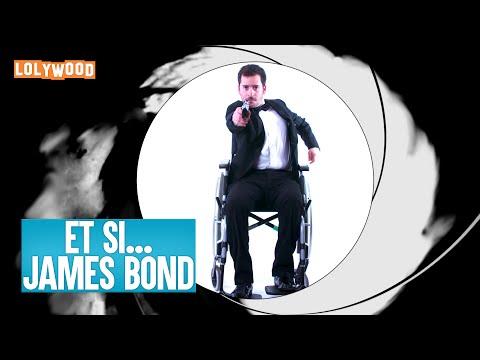 Et si... James Bond