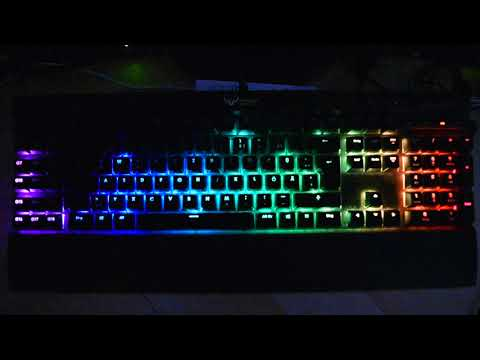Keyboard-Audio-Visualizer - The Corsair User Forums