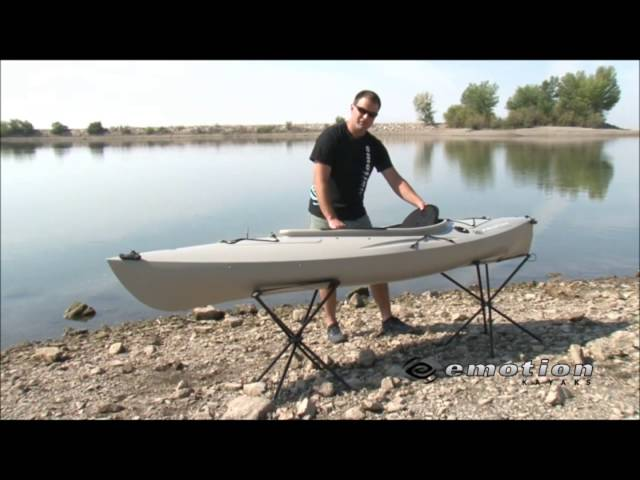 Emotion Kayaks Glide Sport Angler