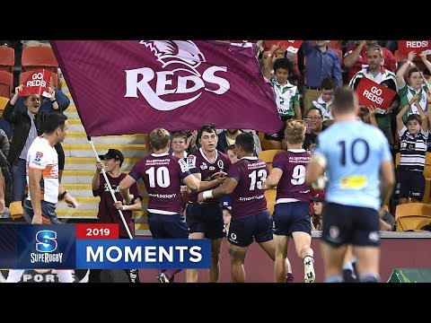SR MOMENTS | Super Rugby 2019 Rd 14