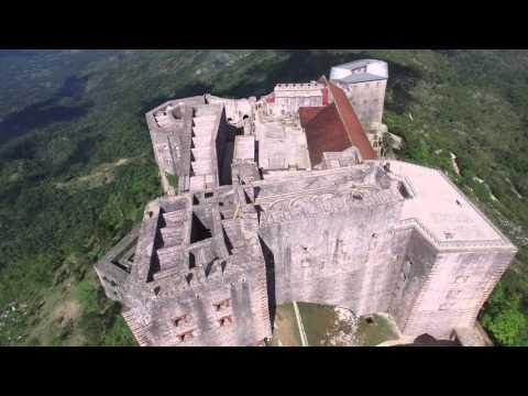 Haiti, Citadelle, La Ferriere (Henry Christophe