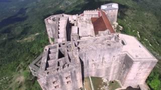 Haiti, Citadelle, La Ferriere (Henry Christophe's Citadelle)