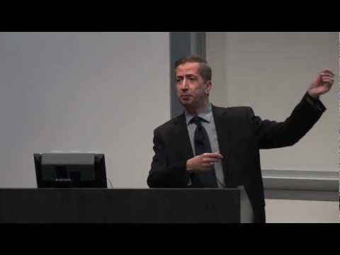 Lecture 01 – The Learning Problem