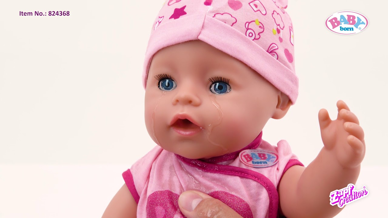 Baby Born Soft Touch Girl 824368 Ab 39 99