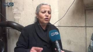 مصر العربية |  منى مينا:  تفكيك