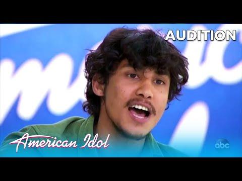 Arthur Gunn: From Nepal To Kansas a True American Dream Story | @American Idol 2020
