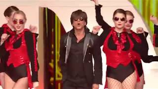 Shahrukh Khan || Jio Filmfare Awards 2018 || Opening Performance ||