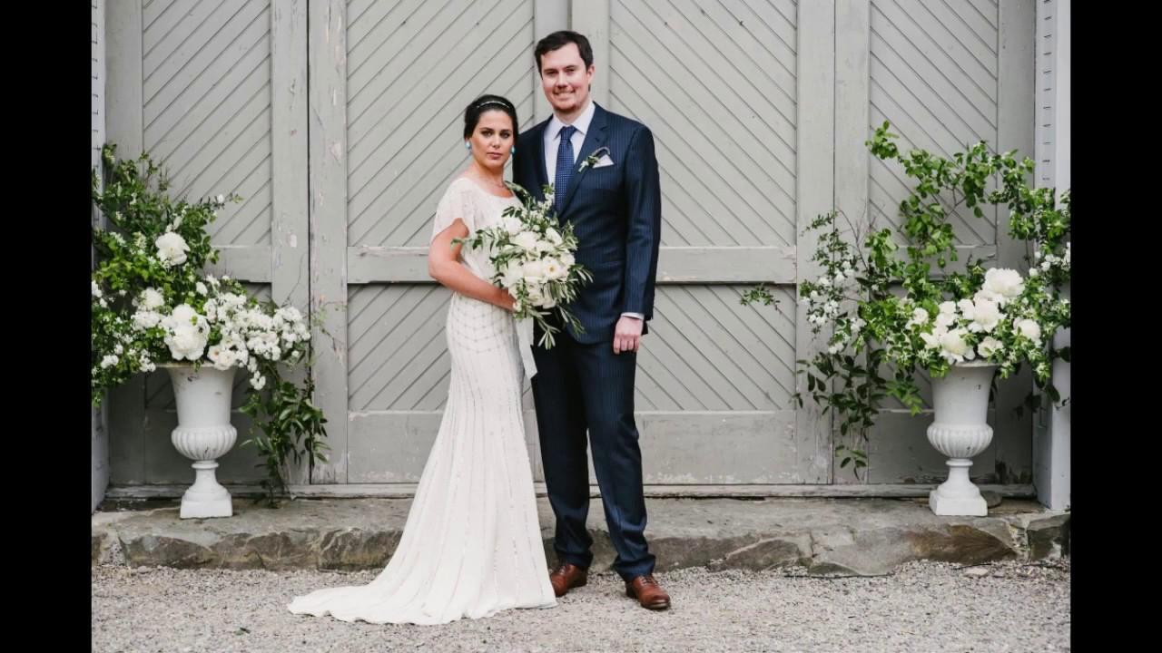 Grasmere Farm Wedding In Rhinebeck Ny