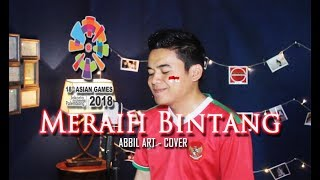 Meraih Bintang - Via Vallen ( Theme Song Asian Games) Abbil ART Cover
