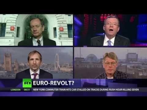 CrossTalk: Euro-revolt?