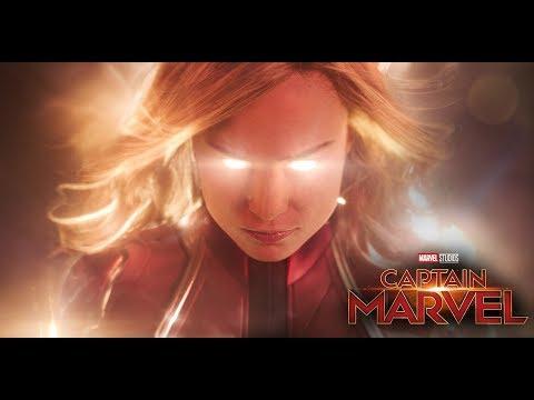 "Marvel Studios' Captain Marvel | ""Connection"" TV Spot"