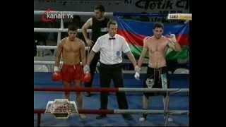 Süper Dövüş (Türkiye VS Azerbaycan)