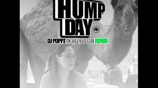 DJ POPPZ - HUMP DAY SONG (DUB SMASH VERSION)