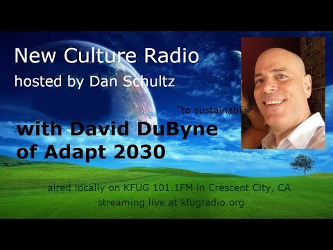 Interview With David DuByne Of Adapt 2030: The Grand Solar Minimum