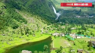 New Kumaoni Song 2018   Gori Ganga Kinar   Uttarakhandi Song