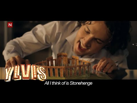 Ylvis - Stonehenge [Official music video HD] Travel Video