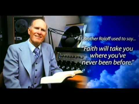 Lester Roloff - The Bible Way To Health