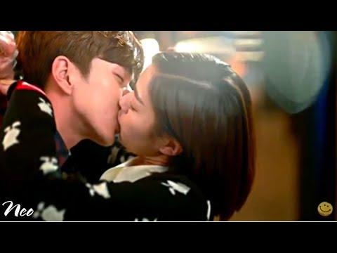 [KISS SCENES] Yoo Seung Ho x Chae Soo Bin