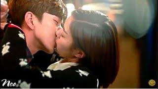 [KISS SCENES] Yoo Seung Ho x Chae Soo Bin - Kiss me slowly - [I Am Not A Robot #3] thumbnail