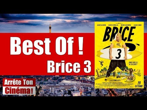 Best Of Brice 3 streaming vf