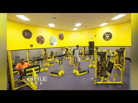 Planet Fitness: 30 Minute Workouts